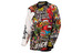 ONeal Mayhem Lite Jersey Men CRANK black/multi